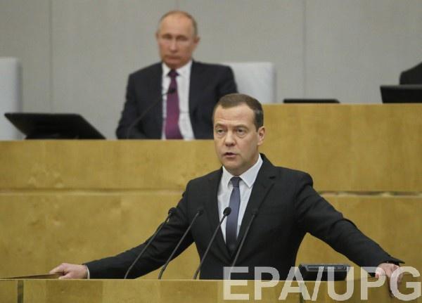Медведев заявил, что войны с Грузией в 2008 году можно было избежать