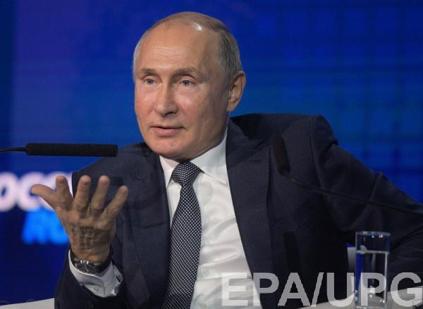 В Кремле решили не отвечать на звонок Порошенко