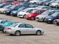 В Украине рекордно вырос рынок подержанных автомобилей