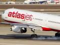В мае на украинский рынок выходит новая авиакомпания Atlasjet