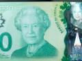 На новых канадских деньгах нашли грубую ошибку