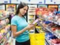 Украинцы тратят на продукты 40% от