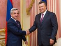 Януковичу понравилась атмосфера во время финала Евро-2012