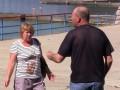 Российскую туристку, рассказавшую о плохом сервисе в Крыму, обвинили в работе на