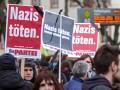 В Германии прошли демонстрации против экстремизма