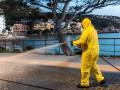 В Испании переломный момент борьбы с пандемией
