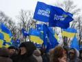 Участникам Антимайдана платят по 400 гривен - СМИ