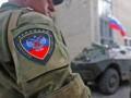 СБУ задержала в зоне ООС обученного россиянами пулеметчика