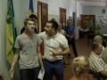 На Киевщине депутат напал на школьника за пост