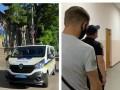 В Одессе иностранец забил знакомого палкой из-за долга в 300 грн