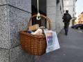 Итальянcкая мафия занялась благотворительностью из-за COVID-19