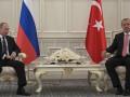 Эрдоган договорился о встрече с Путиным в начале августа