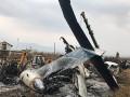 Авиакатастрофа в Непале: погибли 50 человек