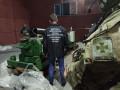 В Одессе задержали израильтян со 120 кг кокаина