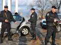 Охранные структуры, обеспечивавшие в Одессе правопорядок, покинули город - ОГА