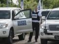 ОБСЕ зафиксировала более тысячи нарушений перемирия