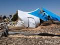 Эксперты назвали наиболее вероятную причину катастрофы А321