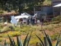 В Мексике после погони разбился самолет с наркотиками