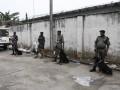 В Нигерии произошло второе за неделю похищение нефтяников