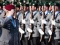 В армии ФРГ выявили турецких экстремистов