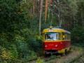 Трамвай №12 в Киеве временно изменит движение