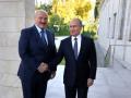 Белоруссия перестала получать нефть от России