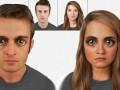 Умный и глазастый: Как будет выглядеть человек будущего (ФОТО)