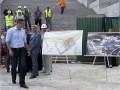 Развязка на Почтовой площади откроется 18 августа – Кличко