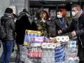 Карантин в Украине: Стоит ли бежать в магазин за продуктами