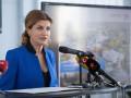Жена Порошенко заплатила за поздравление мужа - СМИ
