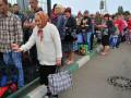 Количество переселенцев в Украине превысило полмиллиона человек