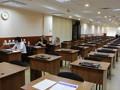 На экзамен в ВККС снова не пришли судьи Окружного админсуда Киева