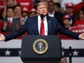 Трамп пообещал, что пандемия скоро закончится