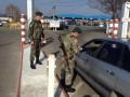 На границе с Молдовой откроют еще два совместных КПП