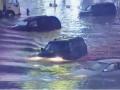 Дождь шел четыре дня. В США наводнение в ряде штатов