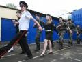 Корреспондент: Зарница-2014. Как сегодня воспитывают юных патриотов