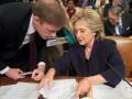 Хиллари Клинтон призвала упразднить коллегию выборщиков в США