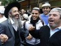 Празднование еврейского Нового года в Умани прошло без происшествий