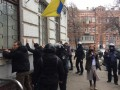 Арестован полицейский, избивавший активистов со словами