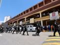 На Филиппинах уволенный охранник ТЦ взял коллег в заложники