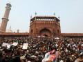 Протесты в Индии: число погибших выросло до 14 человек