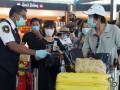 В Китае от коронавируса умер американец