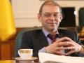 Корреспондент: Сергей Пашинский. Временно исполняющий