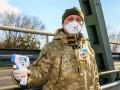 День пограничника в Украине 30 апреля: История праздника