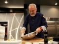 Рецепт от шефа. Арт Смит. Правила еды и рецепт курятины с брюссельской капустой от знаменитого повара