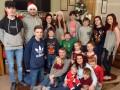 Британская многодетная семья ждет 19-го ребенка