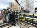 Пожар на подлодке во Франции тушили 14 часов