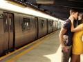 В метрополитене появятся вагоны для знакомств