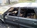 В Харькове подожгли автомобиль журналиста