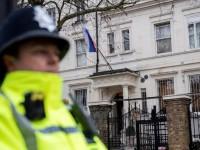 РФ призвала назвать имена подозреваемых в отравлении Скрипаля